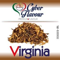 Cyber Flavour Aroma Virginia - 10ml