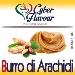 Cyber Flavour Aroma Burro di Arachidi - 10ml