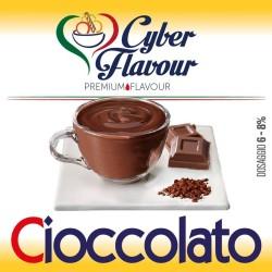 Cyber Flavour Aroma Cioccolato - 10ml