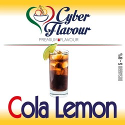 Cyber Flavour Aroma Cola Lemon - 10ml
