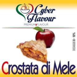 Cyber Flavour Aroma Crostata di Mele - 10ml