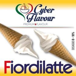 Cyber Flavour Aroma Fiordilatte