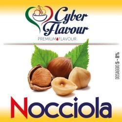 Cyber Flavour Aroma Nocciola - 10ml