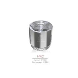 iSmoka Eleaf resistenza HW2 Dual-Cylinder - 0.3ohm - 5pz
