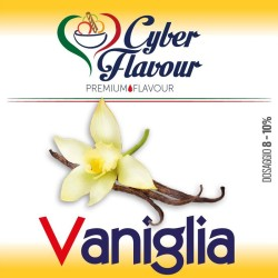 Cyber Flavour Aroma Vaniglia - 10ml