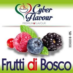 Cyber Flavour Aroma Frutti di Bosco - 10ml