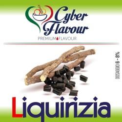 Cyber Flavour Aroma Liquirizia - 10ml