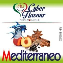 Cyber Flavour Aroma Mediterraneo - 10ml