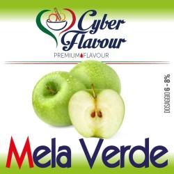 Cyber Flavour Aroma Mela Verde - 10ml
