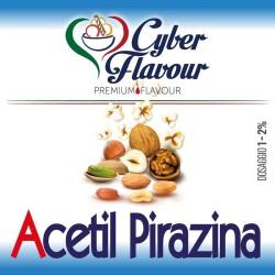 Cyber Flavour Acetil Pirazina - 10ml