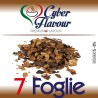Cyber Flavour Aroma 7 Foglie - 10ml
