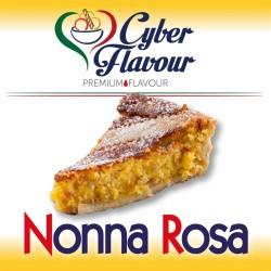 Cyber Flavour Aroma Nonna Rosa - 10ml