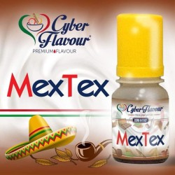 Cyber Flavour Aroma MexTex  10ml