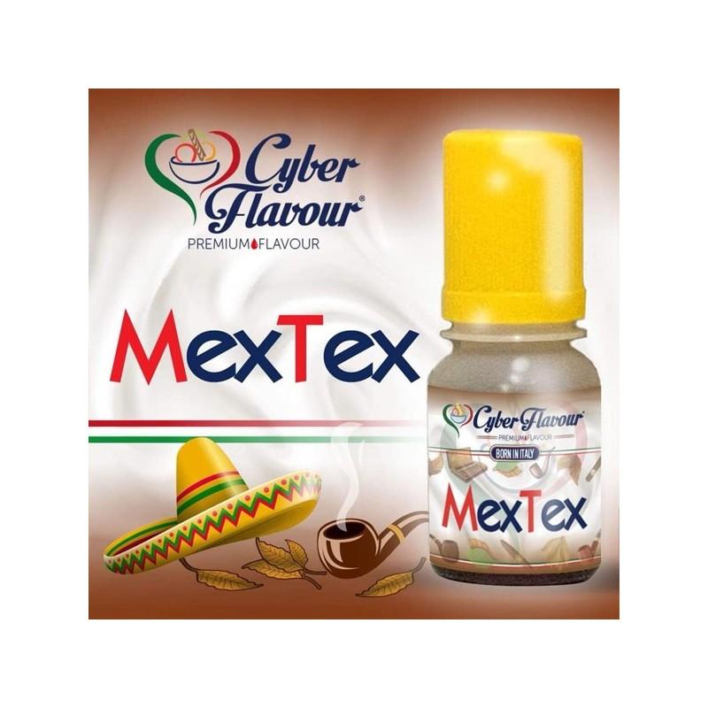 Cyber Flavour Aroma MexTex  10ml