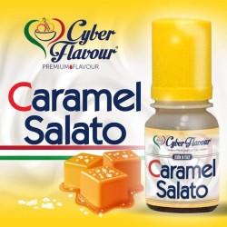Cyber Flavour Aroma Caramel Salato 10ml