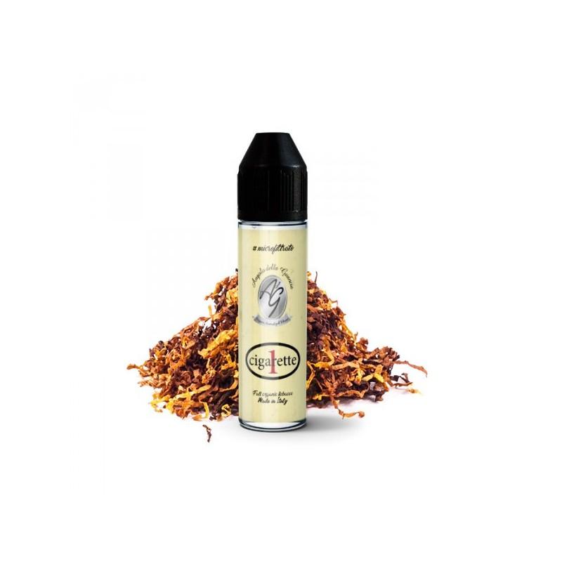 AdG Cigarette One - Vape Shot - 20ml