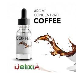 Delixia Aroma Coffee and Sambuca