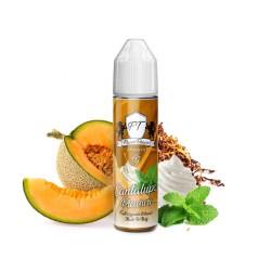 AdG Cantalupo Pleasure - Organico Microfiltrato - Vape Shot - 20ml
