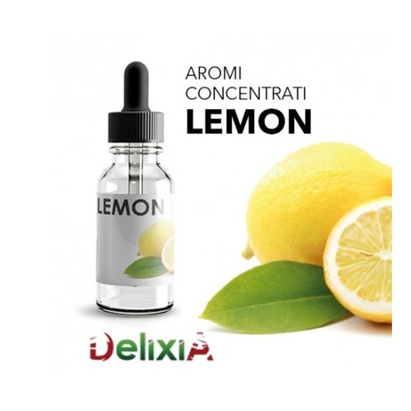 Delixia Aroma Lemon