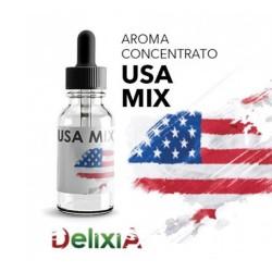 Delixia Aroma Usa Mix