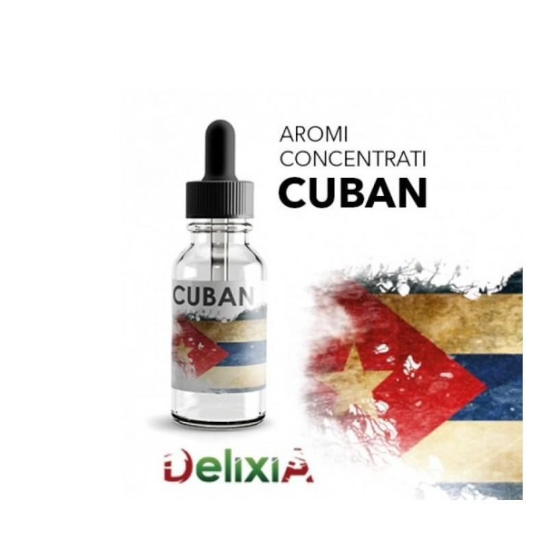 Delixia Aroma Cuban