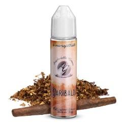 Angolo della guancia Garibaldi aroma