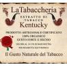 La Tabaccheria Aroma Kentucky - Linea Estratti di Tabacco - 10ml