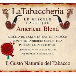La Tabaccheria Miscela Barrique - American Blend