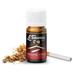 La Tabaccheria E-Cig Linea Organic 4 Pod