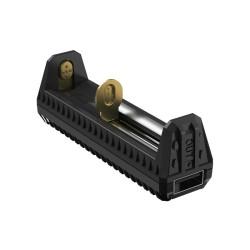 Nitecore carciabatteria F1 - 1 Slot