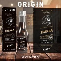 EnjoySvapo Aroma Habana by Il Santone dello Svapo - Origin -