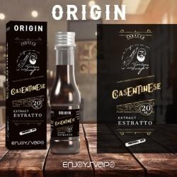 EnjoySvapo Aroma Casentinese by Il Santone dello Svapo - Origin
