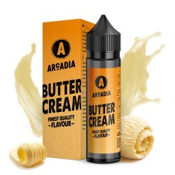 Arcadia Butter Cream by Alternative Vapor - Vape Shot - 20ml