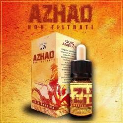 Azhad's Elixirs Aroma Gold America - Non Filtrati - 10ml