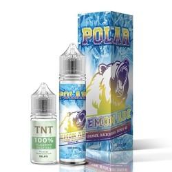 TNT Vape Polar Lemon Ade - Vape Shot - 20ml