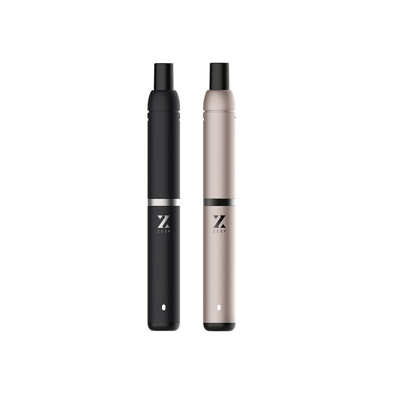 Zeep Puff Pod Kit
