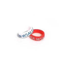 Aer-wsale.com Anello protettivo di silicone - 50pz
