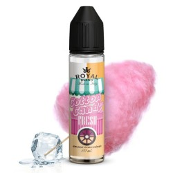 Royal Blend Cotton Candy Fresh - Vape Shot 10ml