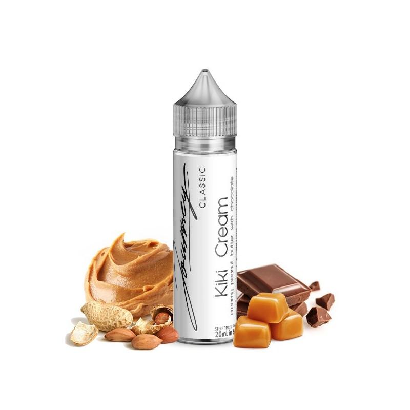 Journey Classic Kiki Cream - Vape Shot - 20ml