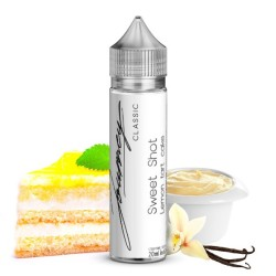 Journey Classic Sweet Shot - Vape Shot - 20ml