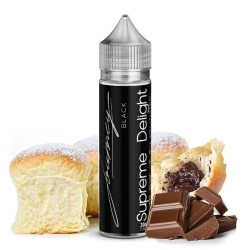 Journey Black Supreme Delight - Vape Shot - 20ml