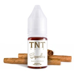 Aroma-Cigarillos Navarro-by-TNT Vape-10ml-Concentrato