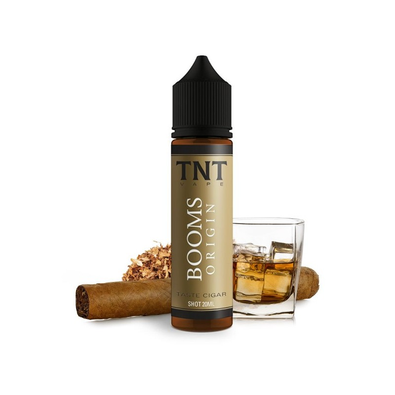 Vape-Shot-Booms Origin-by-TNT Vape-20ml-Scomposto