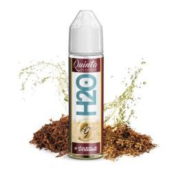 AdG H2O Quintaessenza - Organico - Distillati - Vape Shot - 20ml