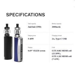 GTX-One-Kit-By-Vaporesso-2000mAh-eCig-Vape