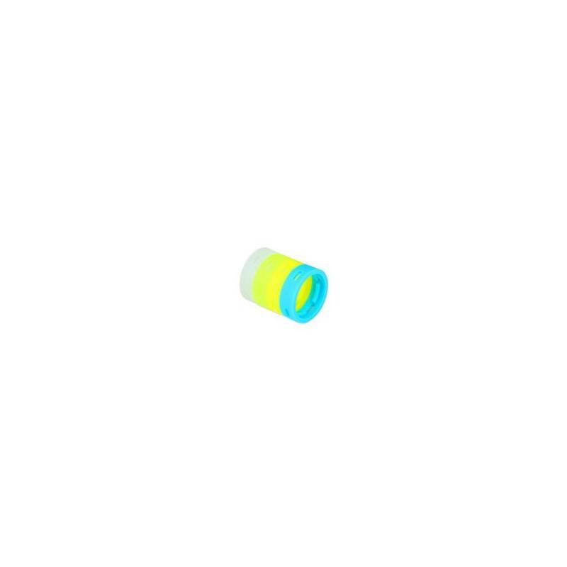 iSmoka Eleaf anello in silicone per iJust2 - 5pz