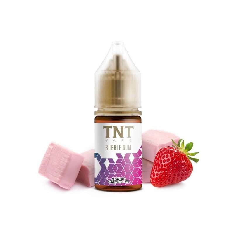Aroma-Colors Bubble Gum-by-TNT Vape-10ml-Concentrato