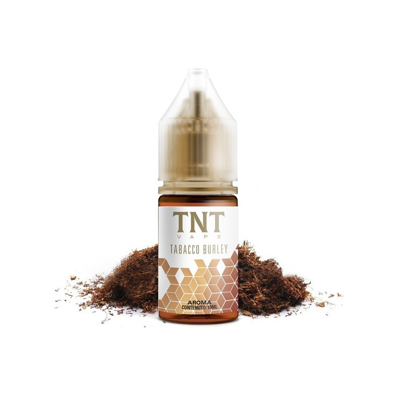 Aroma-Colors Tabacco Burley-by-TNT Vape-10ml-Concentrato