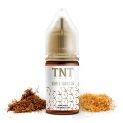 Aroma-Colors Tabacco White-by-TNT Vape-10ml-Concentrato