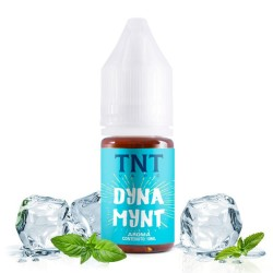 Aroma-Magnifici7 Dyna Mint-by-TNT Vape-10ml-Concentrato
